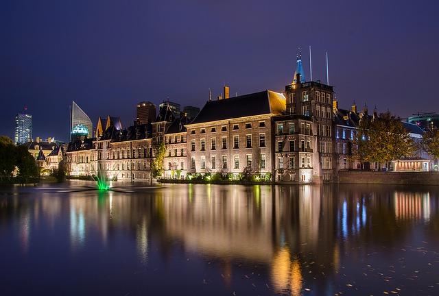 Over Den Haag