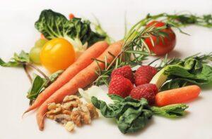 persoonlijk voedingsschema