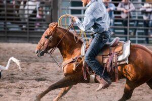 dames cowboylaarzen