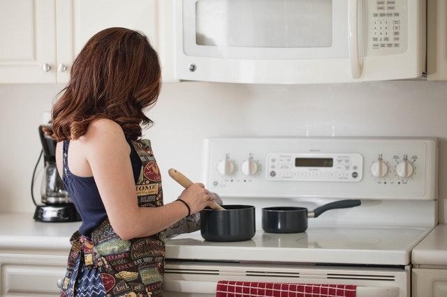 Leren koken is makkelijker dan je denkt
