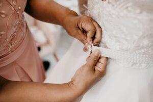 bruidsjurken outlet
