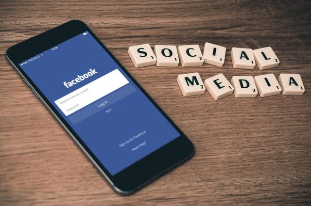 Groter worden dankzij social media