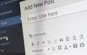 gratis template wordpress