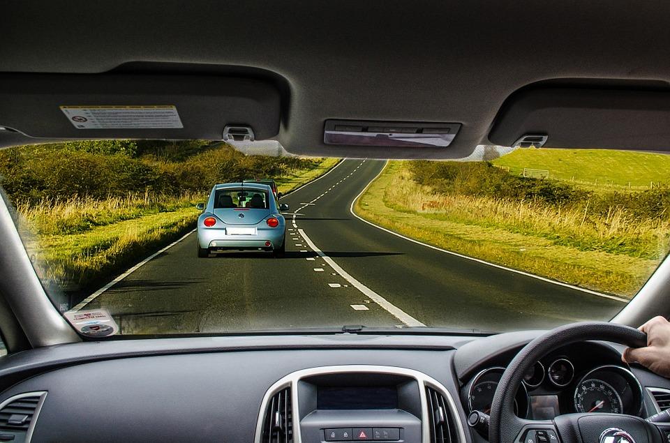 Milieubewust achter het stuur
