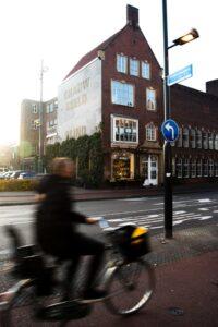 automaat rijlessen Eindhoven