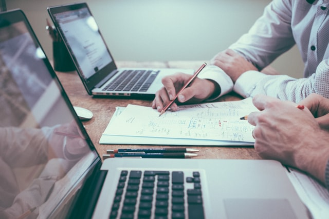 Een formulier maken in Excel